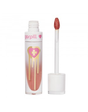 Sugarpill- Liquid Lip Color: Doll Up