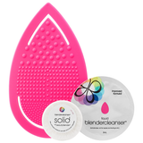 BEAUTY BLENDER- KEEP IT CLEAN