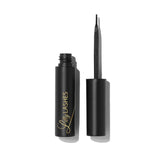 Lilly Lashes- Brush On Lash Adhesive – Black