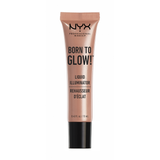 Born To Glow Liquid Illuminator: Gleam