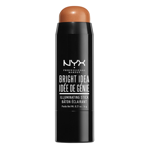 Bright Idea Illuminating Stick: Sandy Glow