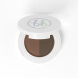 bh cosmetics- Brow duos - Warm Brown