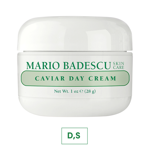 Caviar Day Cream