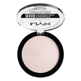 Duo Chromatic Illuminating Powder: Snow Rose