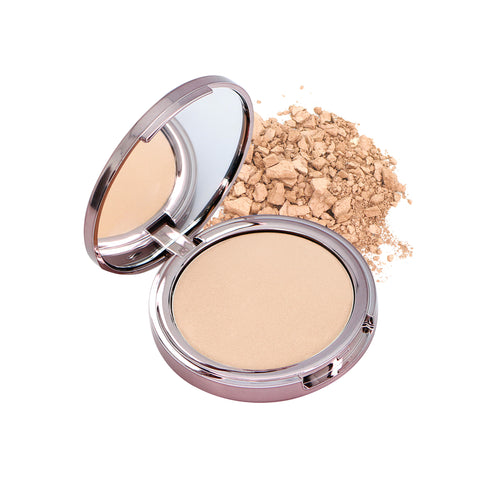 Girlactik- Luminous Face Powder - Fair
