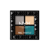 Full Throttle Shadow Palette: Stunner
