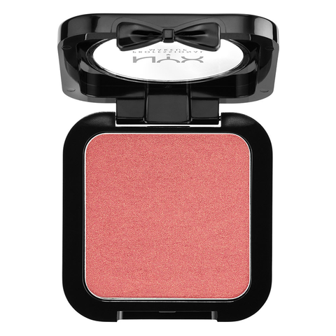 High Definition Blush: Bitten