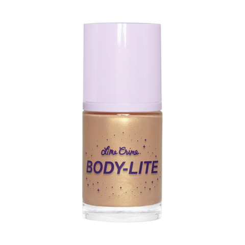 Lime Crime- Body Lite: Enchantress
