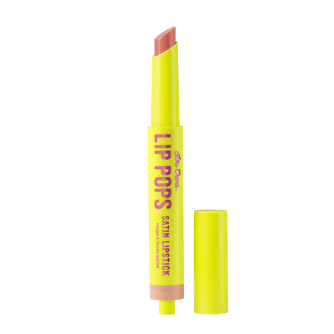 LIME CRIME LIP POPS - MACAROON
