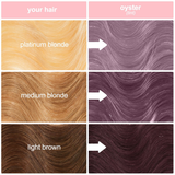 Unicorn Hair: Oyster