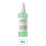 Facial Spray with Aloe, Cucumber & Green Tea
