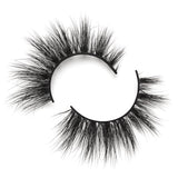 Lilly Lashes- Faux Mink Miami Flare