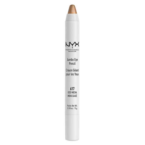 Jumbo Eye Pencil: Iced Mocha