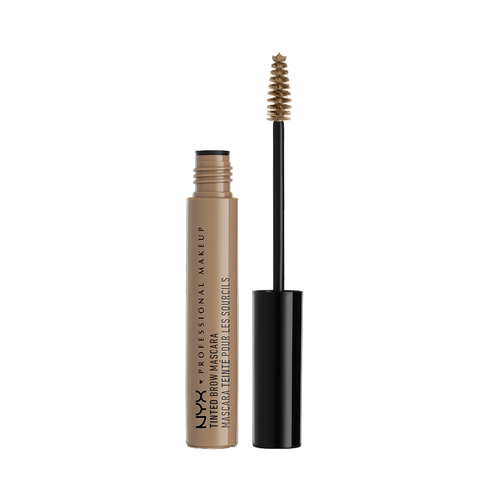 Tinted Brow Mascara: Blonde