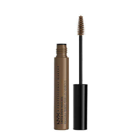 Tinted Brow Mascara: Brunette
