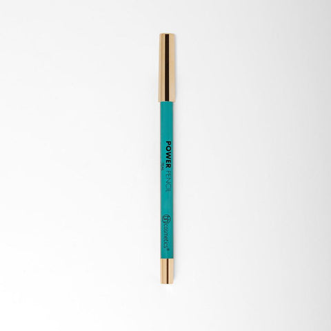bh cosmetics- Power Pencil-  Teal