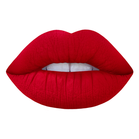 Lime Crime - Velvetines: Red Velvet