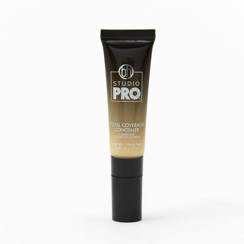 bh cosmetics- Studio Pro Total Coverage Concealer- Yellow