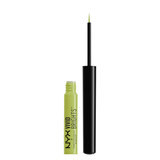 Vivid Brights Eyeliner: Escape