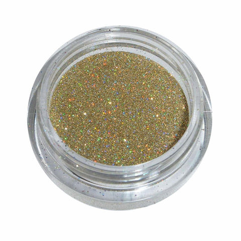 EYE KANDY-GLITTER - YELLIN MELON SF