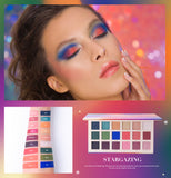 STARGAZING - DREAM SERIES PALETTE