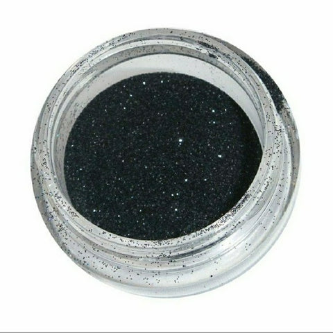 EYE KANDY-GLITTER - BLACK BART SF