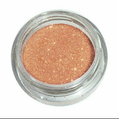 EYE KANDY-GLITTER - CANDY CORN SF