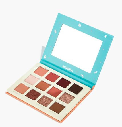 HAPPY TO SEA YOU - EYESHADOW PALETTE