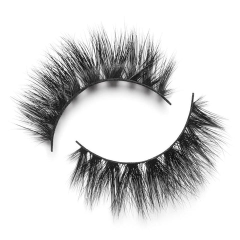Lilly Lashes- Faux Mink Mykonos
