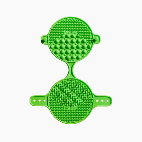 PALMAT CLEANING TOOL - GREEN