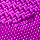 PALMAT CLEANING TOOL - PURPLE