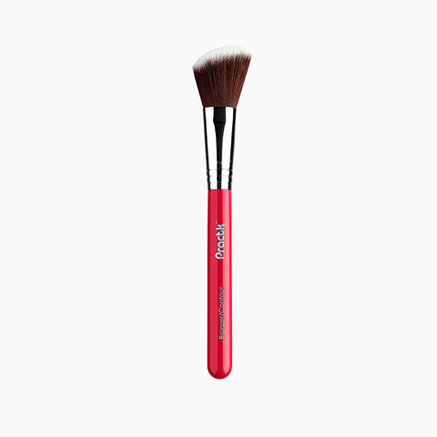BRONZER AND CONTOUR BRUSH