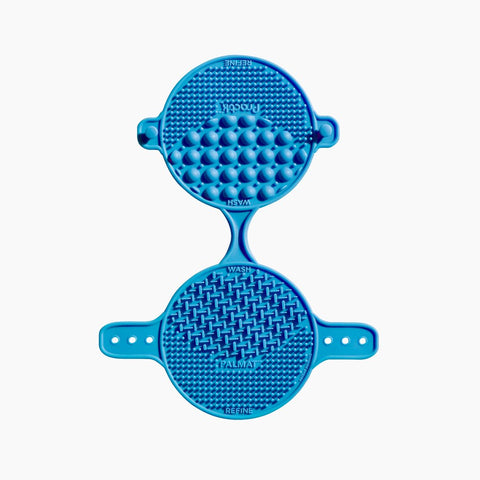 PALMAT CLEANING TOOL - BLUE