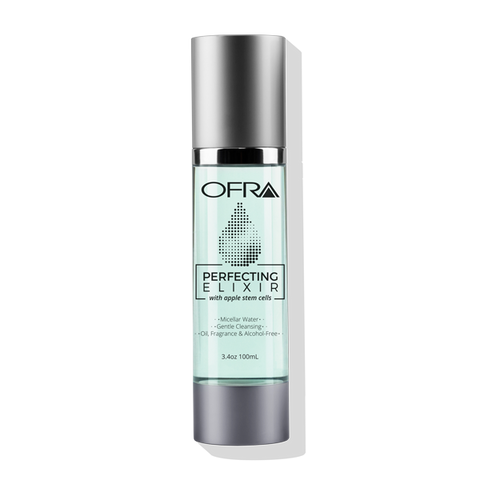 OFRA PERFECTING ELIXIR - MICELLAR CLEANSING WATER