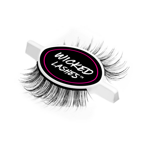 Wicked Lashes: Exposed