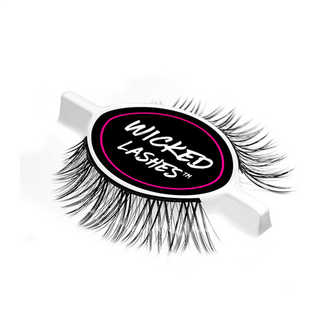 Wicked Lashes: Overrated