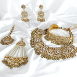 Ranisa Bridal Set