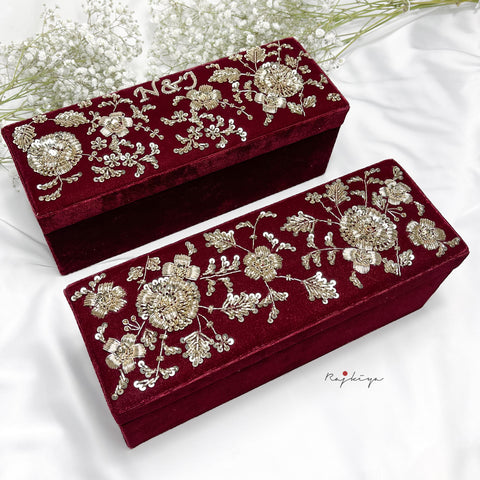 The Rajkiya Bangle Box (Pre-Order)