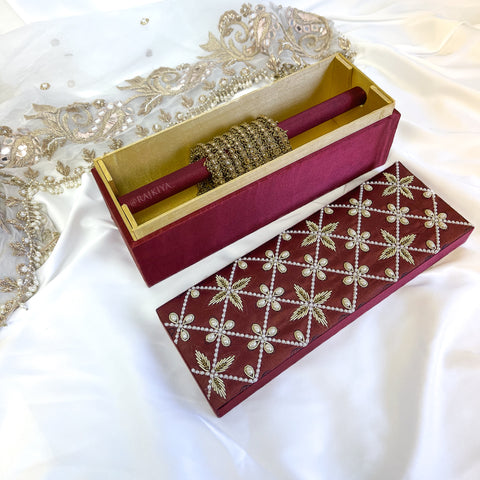 Mirza Bangle Box
