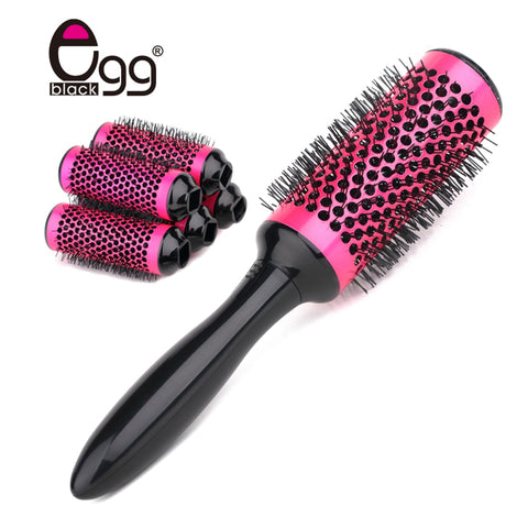 Image of Curl Round Styling Brush Tool Set - Secret Beauties