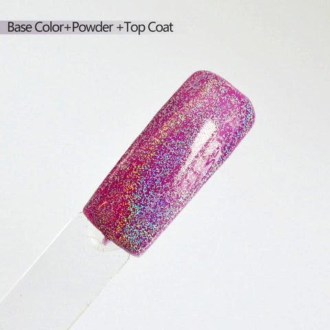 Image of Chrome Nails Powder - Secret Beauties