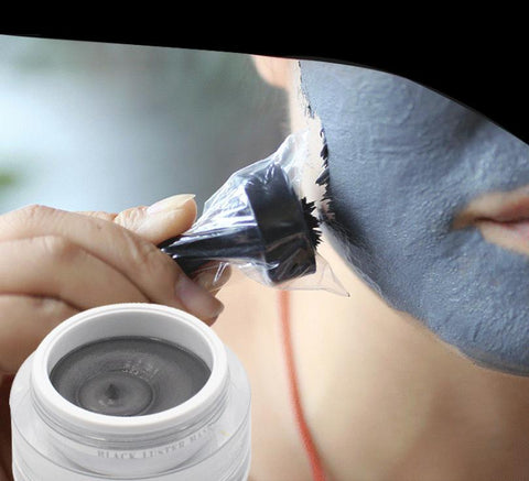 Image of Mineral Rich Magnetic Face Mask - Secret Beauties