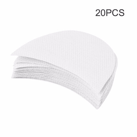 20pcs Pro Cotton Eyeshadow Shields - Secret Beauties
