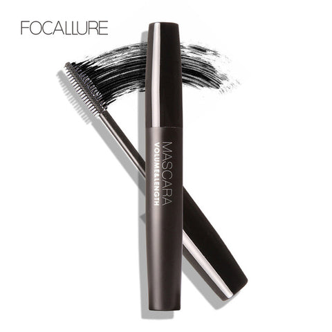 Image of Focallure Max Volume Mascara Black Water-proof Curling And Thick Eye Eyelashes Makeup kit set - Secret Beauties