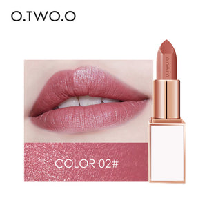 O.TWO.O Waterproof Lipstick