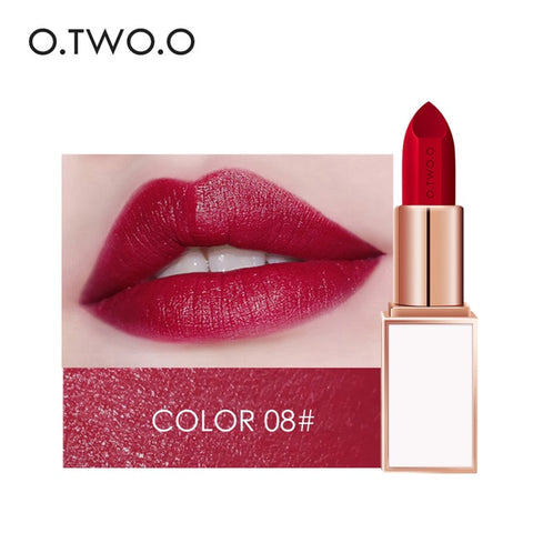 O.TWO.O Waterproof Lipstick - Secret Beauties