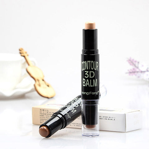 Image of ASHLEY SHINE CONTOUR 3D BALM - Secret Beauties