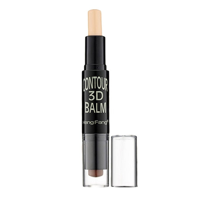 ASHLEY SHINE CONTOUR 3D BALM - Secret Beauties