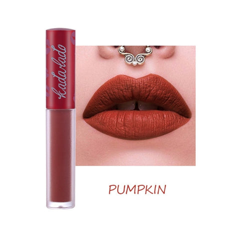 Image of Waterproof Matte Lipstick - Secret Beauties