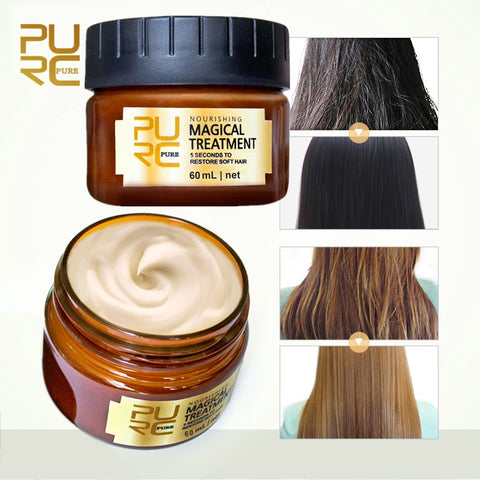 Image of Magical Treatment Hair Mask - Secret Beauties